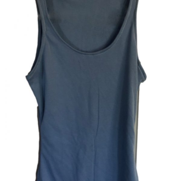 Leisure Tank top blue